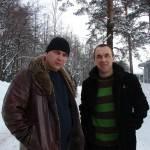 Олег Андрианов, Ильдар Южный