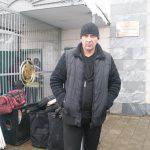 Олег Андрианов, ИК  2 Казань, ноябрь 2016